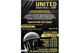 <b>UNITED BASKETBALL CAMP</b>