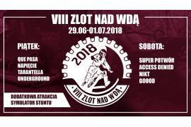 <b>VIII ZLOT NAD WDĄ <br>(PROGRAM, WIDEO)</b>