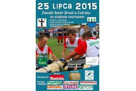 <b>Super Drwal 2015!<br>(PROGRAM, WIDEO)</b>
