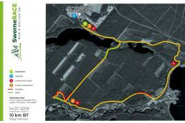 <b>Festiwal SworneRACE <br>Run & Rollerski</b>