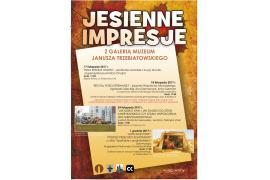 <b>Jesienne impresje (PROGRAM) </b>