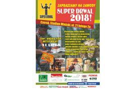 <b>SUPER DRWAL 2018 (PROGRAM)</b>